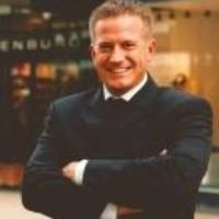 Arne Hesse - International Retail Operations Manager