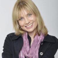 Margit Moravek - Geschäftsführerin