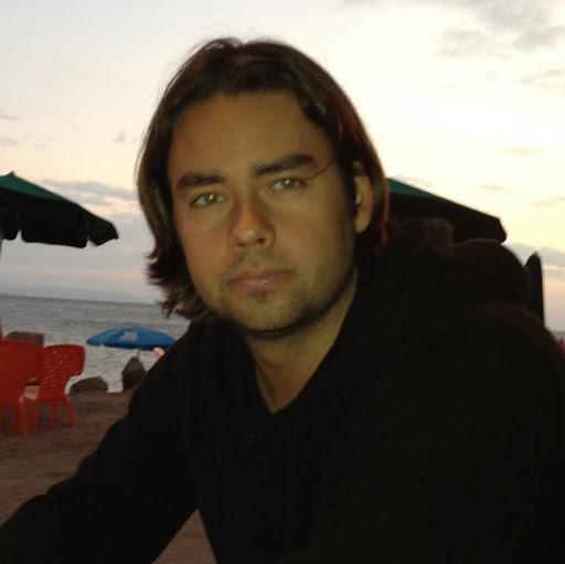 Martin Wawrzynek